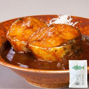 sabanomisoni yamagata miyasakaya さばのみそ煮 山形 みやさかや 老舗 煮炊き 阿部鯉屋