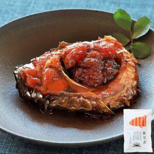 umani koi miyasaka 鯉の甘煮 米沢 みやさかや 鯉料理 阿部鯉屋